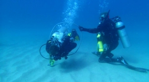 Improve your Buoyancy with Go Dive Brisbane